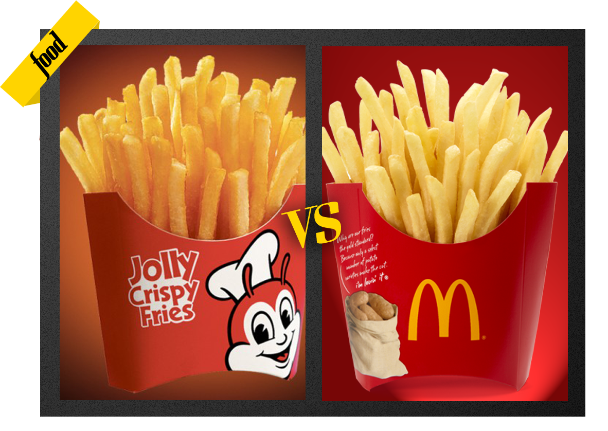 Fighting The Fast Food Industry