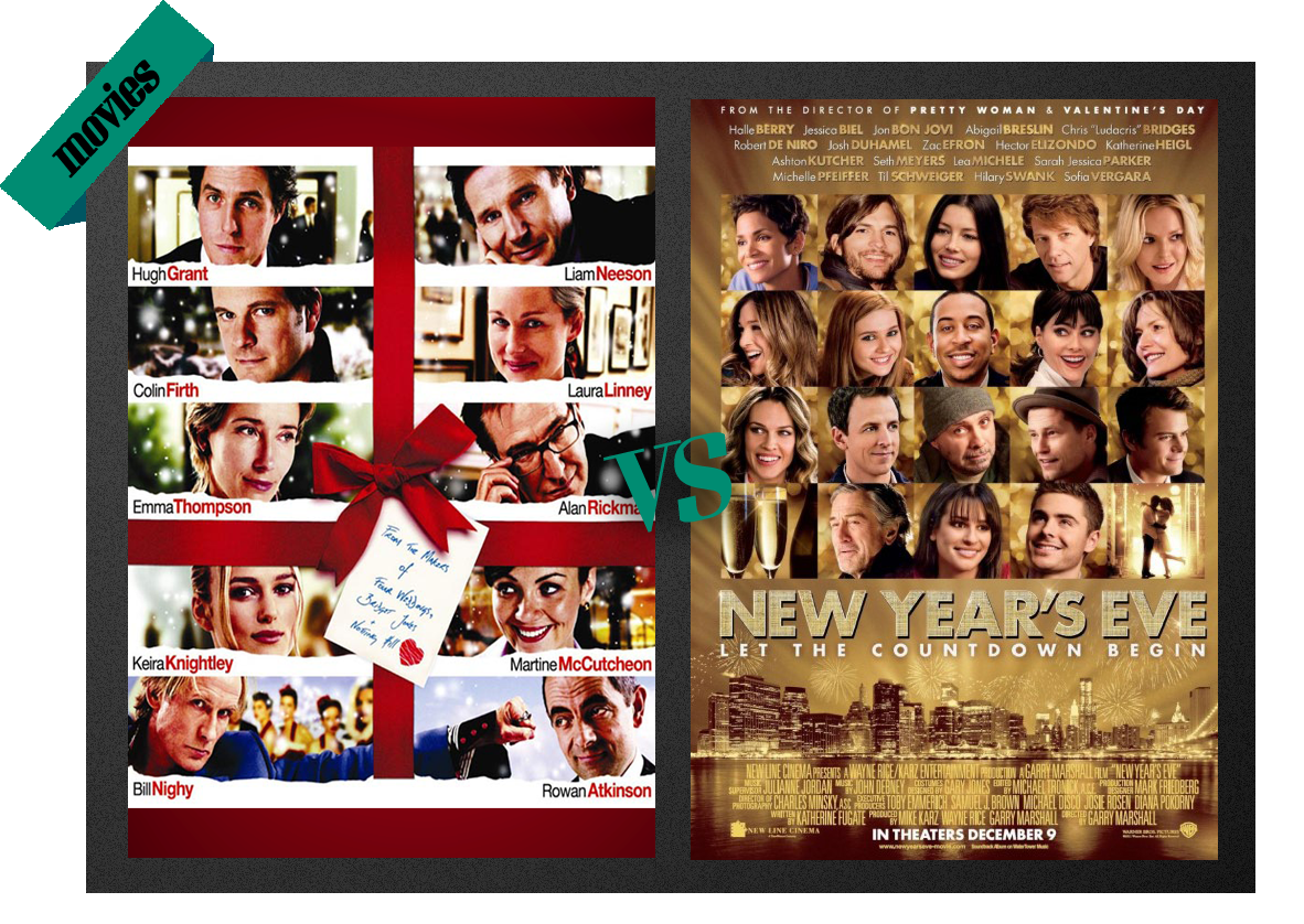 New Years Eve Movie Cast